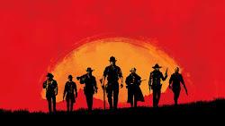 Red Dead Redemption 2 Debut image