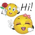 💚 WeLove : love stickers (WAStickerApps) icon