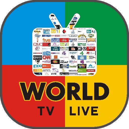 World Live TV