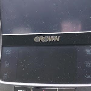 クラウンアスリート AWS210のカスタム事例画像 胡桃のてつさんの2020年10月22日07:40の投稿