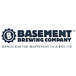 Logo for Basement Brewing Company