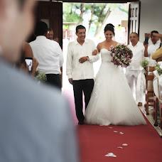 Wedding photographer Blademir Álvarez (alvavisualarts). Photo of 26.06.2014