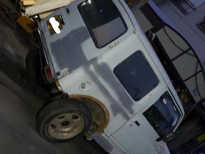 ジムニー JA12V のカスタム事例画像 三好商会さんの2019年10月21日23:55の投稿