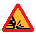 Pothole Alert 311 icon