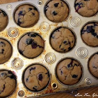 Sugar Free Blueberry Muffins Recipes.