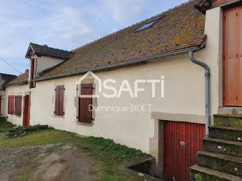 maison à Chirat-l'Eglise (03)
