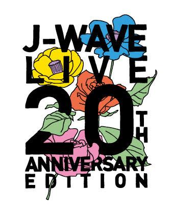 [迷迷音樂] 日本音樂祭J-WAVE LIVE 20周年豪華陣容再添 平井堅 重磅登場