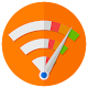 WiFi scanner icon