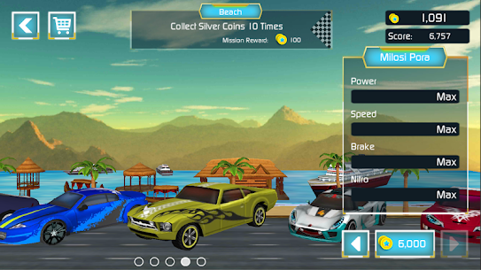 Reckless Traffic Racer Game 2019 2.0.1 [Mod + APK] Android 3