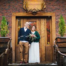 Свадебный фотограф Лина Нечаева (nechaeva). Фотография от 02.11.2017