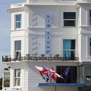 The Big Sleep Hotel Eastbourne