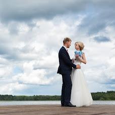 Wedding photographer Anastasiya Kazanceva (NastiKa). Photo of 06.08.2017