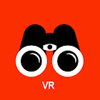 Gyroscope Test(VR Checker) icon