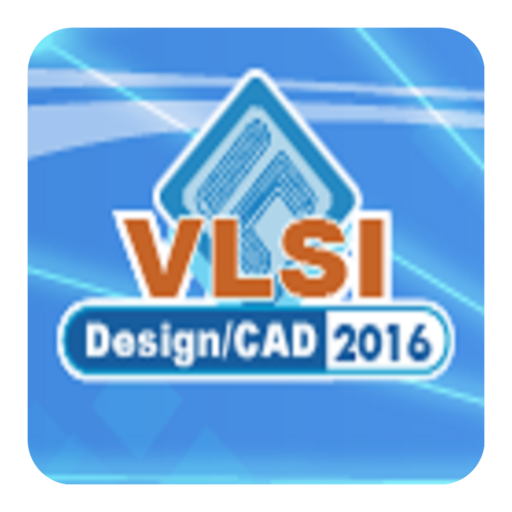 2016VLSI-CAD 商業 App LOGO-APP試玩