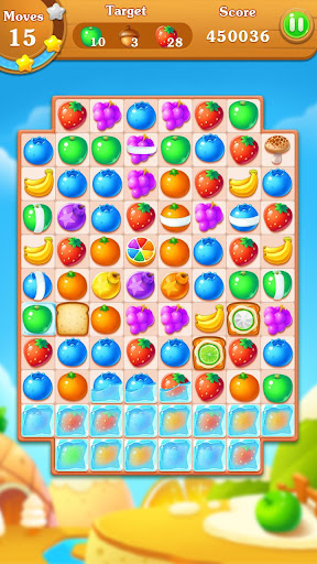 Fruits Bomb  screenshots 8