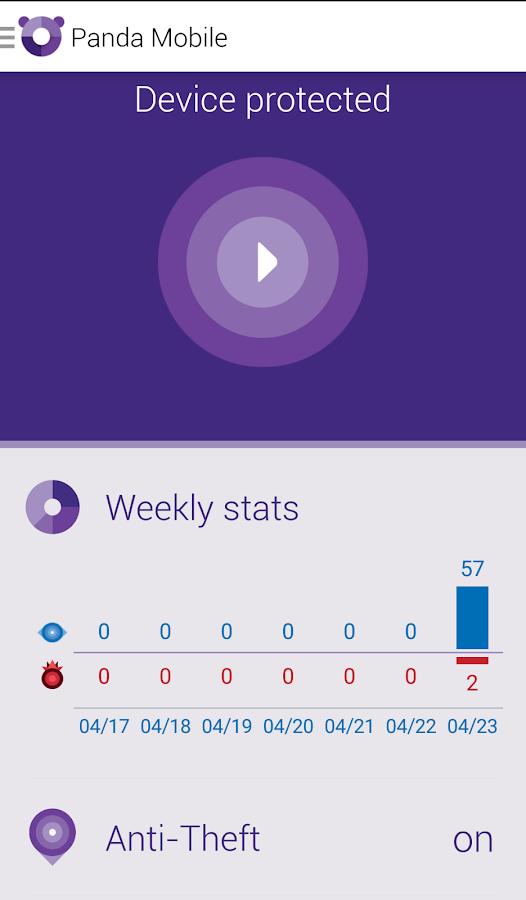 Free Antivirus and Security- screenshot