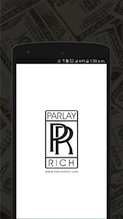 Parlay Rich - náhled
