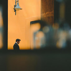 Wedding photographer CESAR PORROGA (porroga). Photo of 08.03.2016