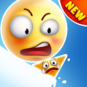 Stacker Up - Physics Puzzles icon