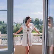 Wedding photographer Ekaterina Dyachenko (dyachenkokatya). Photo of 27.09.2018