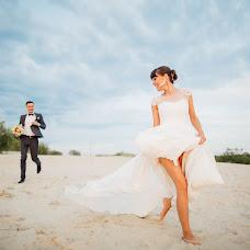 Wedding photographer Galya Androsyuk (galyaandrosyuk). Photo of 23.06.2018