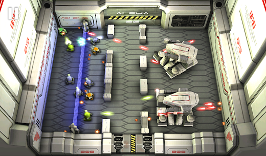 Tank Hero: Laser Wars App Latest Version Download For Android and iPhone 1