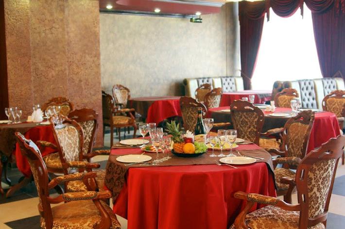 Фото №5 зала  Ресторан  «Княжеский»