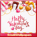 Valentine's Day Loves Messages icon