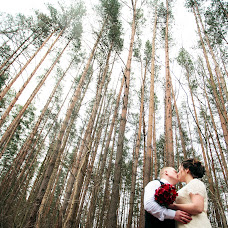 Wedding photographer Dariya Izotova (DariyaIzotova). Photo of 04.05.2017