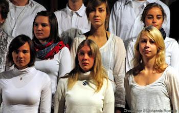 Photo: Choralchor St Johannis Rostock
