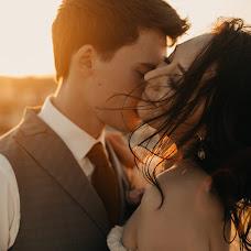 Vestuvių fotografas Denis Davydov (davydovdenis). Nuotrauka 03.11.2017