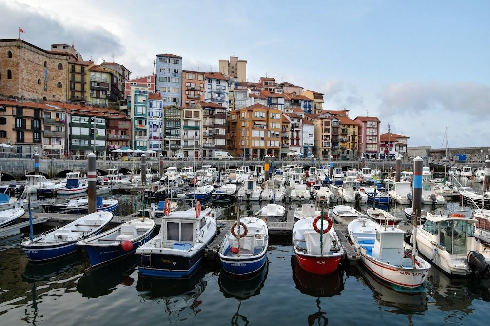 pueblos más bonitos de Euskadi