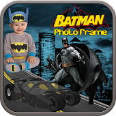 Batman Photo Frames