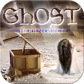 Hidden Object - Ghost