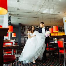 Wedding photographer Sergey Yakovlev (sergeyprofoto). Photo of 22.10.2017