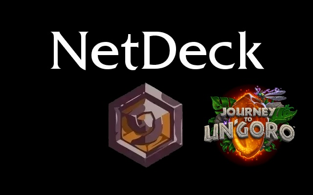 NetDeck