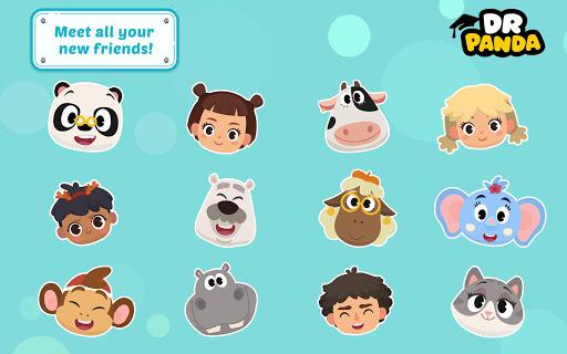 Dr. Panda Town  screenshots 13