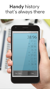 Calculator Plus Free App Download For Android 3