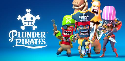 Plunder piraten matchmaking