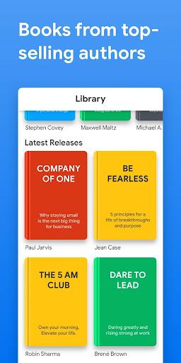 Download QuickReads u2013 Book Summaries 0.5 2