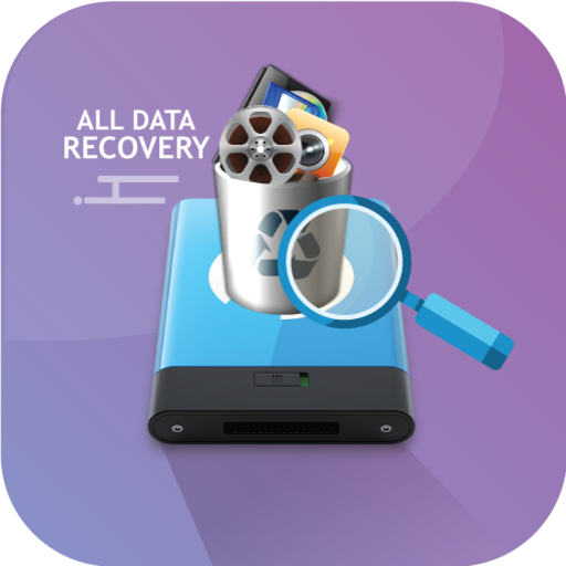 Baixar All data recovery phone memory: File recover app para Android
