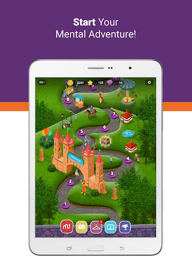 MentalUP u2013 Brain Games screenshots 9