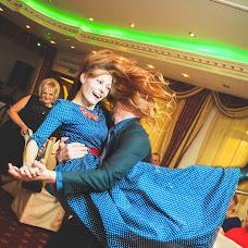 Wedding photographer Aleksandr Solomatov (Solomatov). Photo of 17.02.2017