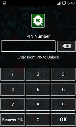 WA Locker for WhatsApp