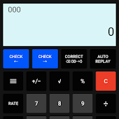 Citizen Calculator Pro