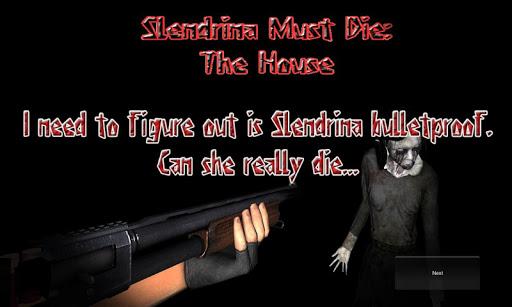 Slendrina Must Die: The House 1.0.2 screenshots 2