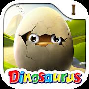 Dinosaurus I 3.8