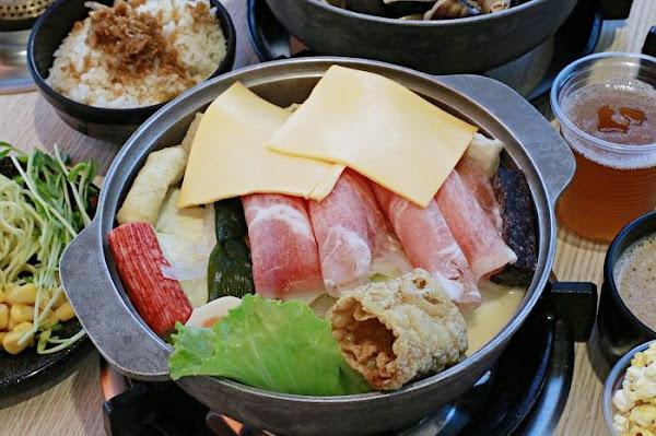 億品鍋台南頂美店 MINI SHABU SHABU 台南火鍋自助吧吃到飽!台南美食|安平美食