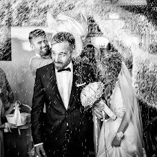 Φωτογράφος γάμων Giannis Giannopoulos (GIANNISGIANOPOU). Φωτογραφία: 12.04.2018
