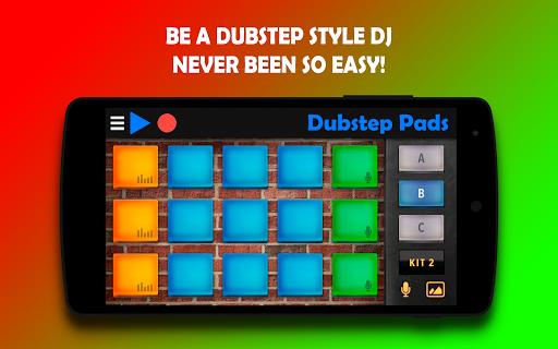Dubstep Pads 3.16 Screenshots 2